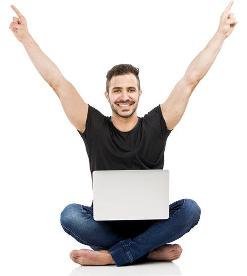 Creador de sitios - Sitebuilder gratis