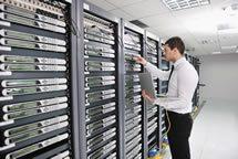 centros de datos especializados